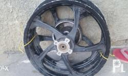 For sale My stock suzuki sky drive rims Open for