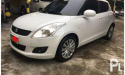 suzuki swift 1.4 at allpower cebu 1st own loaded accept