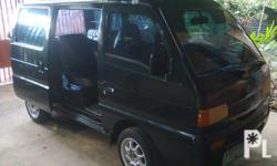 2004 Suzuki Mini van. Runs Great ! Recent Professional