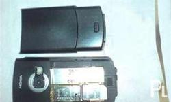 Deskripsiyon swap sale n70 balck edition with 1gb mmc