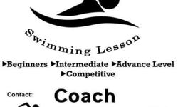 Im coach Pol Nones i started teaching swimming at Milo