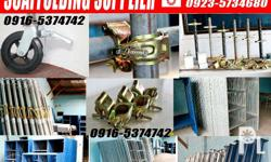 Supplier of the ff. construction Materials. - Base