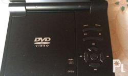 Selling a Syvania portable DVD player bought it in U.S.