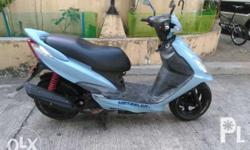 For Sale 1st owned SYM FIGHTER 150cc Mitsuba horn DCR