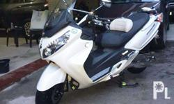 SYM Maxsym 400i for Sale in Quezon City, National Capital Region