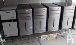 System Unit for Sale COME AND VISIT in our store