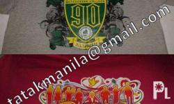 1. Quality and Affordable Shirt Printing. * WE USE