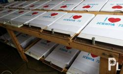 We are offering Silk Screen Process and Digital Prints