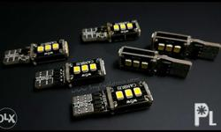 Brand new T10 led park light Super Bright with wrnty.