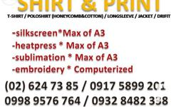 Looking for a Printer with Registered Business Permit