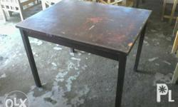 Table swap or sale