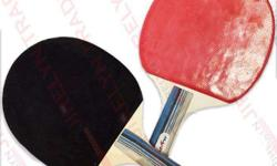 Imported Tournament STANDARD TABLE TENNIS TABLE PROMO