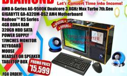 Table Top Pisonet Business Package 100% Legit Trusted