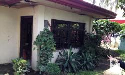 Tagum City House and Lot for Sale Location: Durian, San