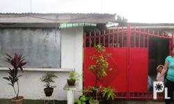 Tagum City House and Lot with Store Space for Sale