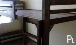 tagum city, p400 per day 1 room, double deck or single