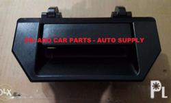 Tail gate handle nissan Eagle or Pathfinder or DAT 720