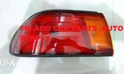Tail light for Nissan SENTRA B14 Series 3 Year 95-98'