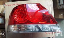 LANCER 03-04' Tail light 100% Fit Taiwan-made DEPO