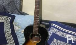 For sale: Takamine Acoustic Guitar Imported from Japan