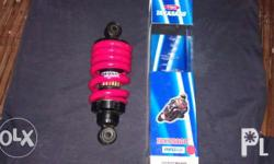 takasago monoshock for sniper 135 good as new one day