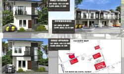 Tali Plains Subdivision Located in Dauis Talisay City