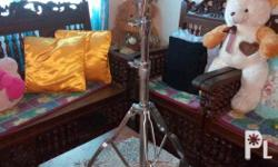 Tama Roadpro Cymbal Stand - Heavy Duty Stand from TAMA