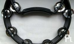 (No bogus buyer pls.) For Sale Tambourine use by