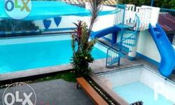 TANQUECO PRIVATE POOL RESORT PUROK 5 BRGY PANSOL