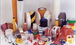 Tapes and Adhesives - we deliver Cloth Duct Tape