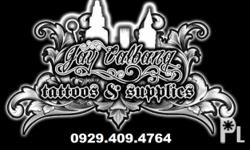 Tattoo Angeles City, Philippines ? Angeles City