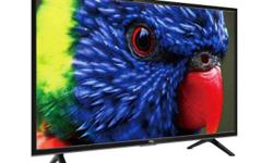 """TCL 29-inch DIGITAL TV is a 29"""" LED TV with 1366 x 768"""