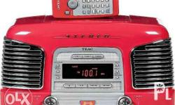 AM/FM CD Player USB Capable Never been used With Remote