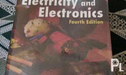 Teach Yourself Electricity and Electronics Php500 Meet