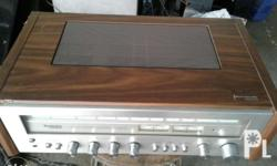 For sale Technics Working good condition 110v u.s