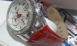 Technomarine cruise valentine Tm - 117001 authentic or