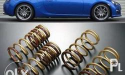 For Sale TEIN HTech Lowering springs for Subaru
