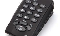 NX-750 Telephone Dialer with FREE HEADSET 1. Compact