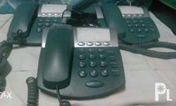 Use telephone units 199 each Good condition tested in