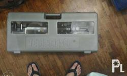 In very good condition... item has been used 3 times