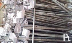 Brand new Scaffolding Hframe GI or BI for SALE and