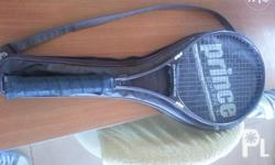 Prince Tennis Racket Response 90 head size 90 Grip 4