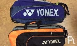 *Tennis Racket Bundle SALE! Take all for P4,500