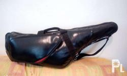 Tenor saxophone soft case gig bag pre-owned, all