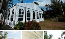 Tent King - is one of the leading tent suppliers in