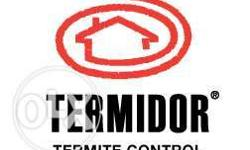 Termidor eliminates termites by both ingestion and