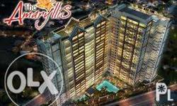 THE AMARYLLIS ( Ready For Occupancy) Location: E.