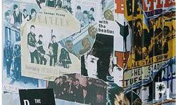 the beatles anthology dvd box set u.s. made capitol