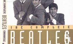 the complete beatles chronicles by mark lewisohn