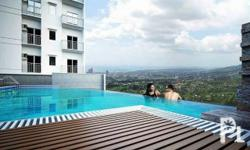 Le Menda Residences is located at a high-end
